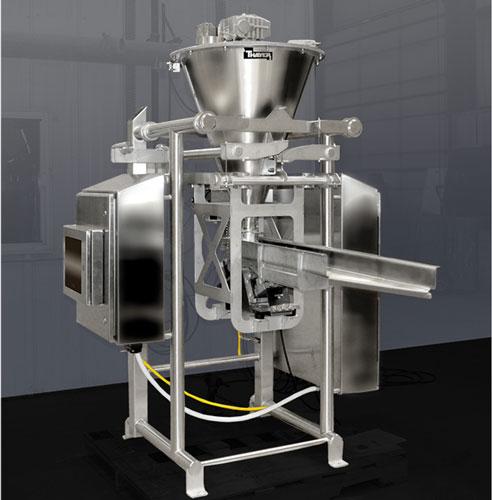 Sanitary Vibratory Feeder | Hopper Vibratory Feeder
