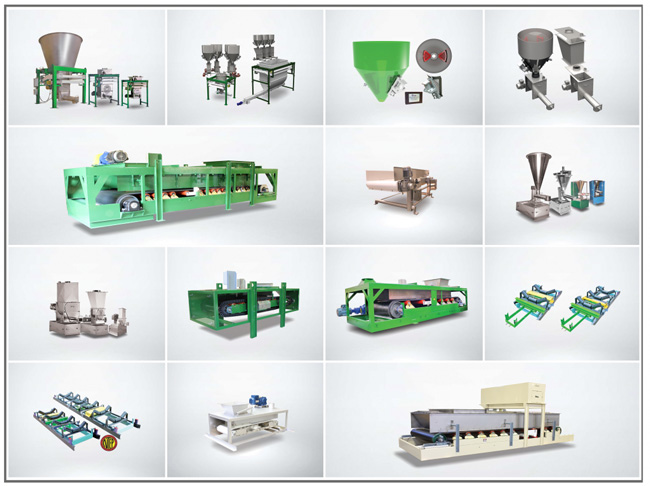About Bulk Material Handling Companies   Thayer Scale   Material Handling Solutions