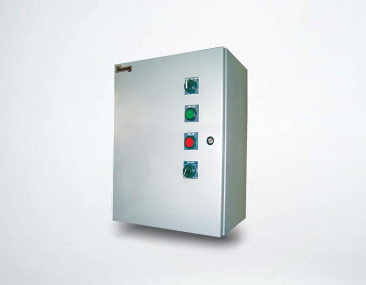 Power Control Assemblies