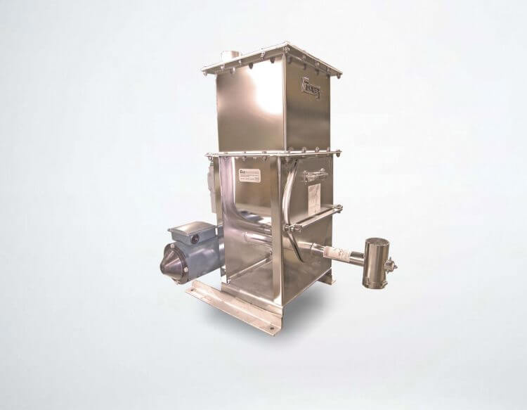 Volumetric Feeder for Powder | PFM-S-Volumetric-Feeder
